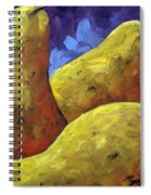 Pears For You Spiral Notebook