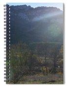 Pech Cardou Magical Drive Spiral Notebook