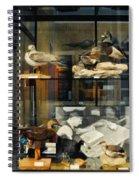 Peggy Notebaert Nature Museum Spiral Notebook