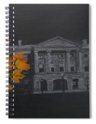 Pei Province House Spiral Notebook