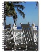 Pelican Grand Spiral Notebook