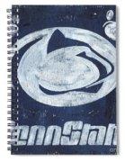Penn State Spiral Notebook