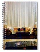 Penthouse Spiral Notebook