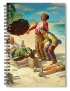 People Spiral Notebook