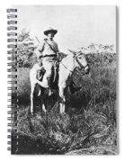 Percy Harrison Fawcett Spiral Notebook