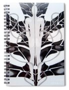 Perfect Balance Spiral Notebook