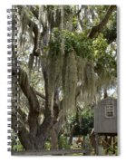 Perfect Hideout Spiral Notebook