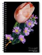 Perfect Love Spiral Notebook
