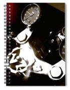 Perfect Pair Spiral Notebook