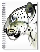 Perfect Profile Spiral Notebook