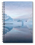 Perfect Serenity Spiral Notebook