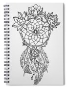 Personal Religion Spiral Notebook