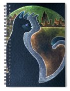 Perspective Harmony Spiral Notebook