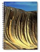 Perth 19 Spiral Notebook