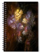 Perturbations Spiral Notebook