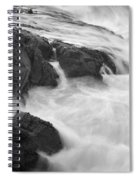 Pescadero Sb 8651 Spiral Notebook