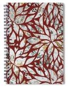 Petales - 03rd Spiral Notebook