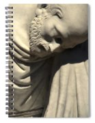 Petrus Or Saint Peter Spiral Notebook