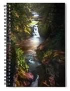 Pewitts Nest Spiral Notebook