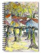 Peyrehorade 03 Spiral Notebook