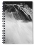 Pfeiffer Beach Sp 8243 Spiral Notebook