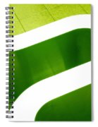 Pharmacia Spiral Notebook