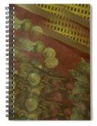 Phase Three  Spiral Notebook