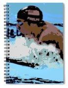 Phelps 2 Spiral Notebook