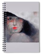 Phenomenon  Spiral Notebook