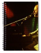 Phil Collins-0852 Spiral Notebook