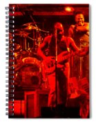 Phil Collins-0867 Spiral Notebook