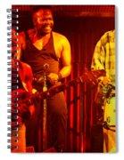 Phil Collins-0891 Spiral Notebook