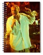 Phil Collins-0903 Spiral Notebook