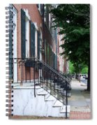 Philadelphia Neighborhood Spiral Notebook