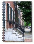 Philadelphia Neighborhood Spiral Notebook