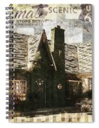 Phillips 66 No 2 Spiral Notebook