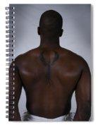 Phoenix - Dion Spiral Notebook