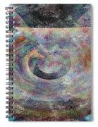 Pi Plus Spiral Notebook