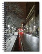 Piatt Park Spiral Notebook