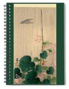 pic02288 Koson Spiral Notebook