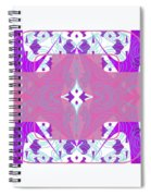 Pic18_coll1_07032018 Spiral Notebook