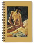 Picabia 52 Francis Picabia Spiral Notebook