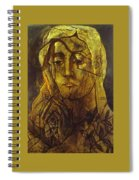 picabia33 Francis Picabia Spiral Notebook