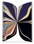 Picasso Get Your Brush Off My Canvas Spiral Notebook