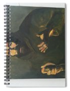 Picassocover Spiral Notebook