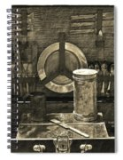 Picnic Pastime Spiral Notebook