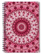 Picnic Tablecoth Spiral Notebook