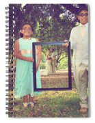 Picture Perfect Spiral Notebook