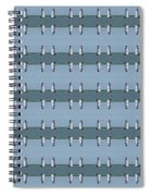 Picture Putty Puzzle 15 Spiral Notebook