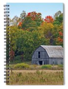Picturesque.. Spiral Notebook